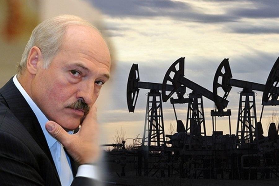 Лукашенко, апрель, нефть...