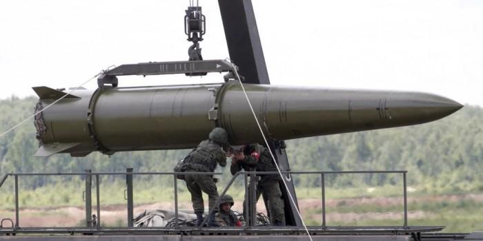 """США пригрозили России """"военными мерами"""""""