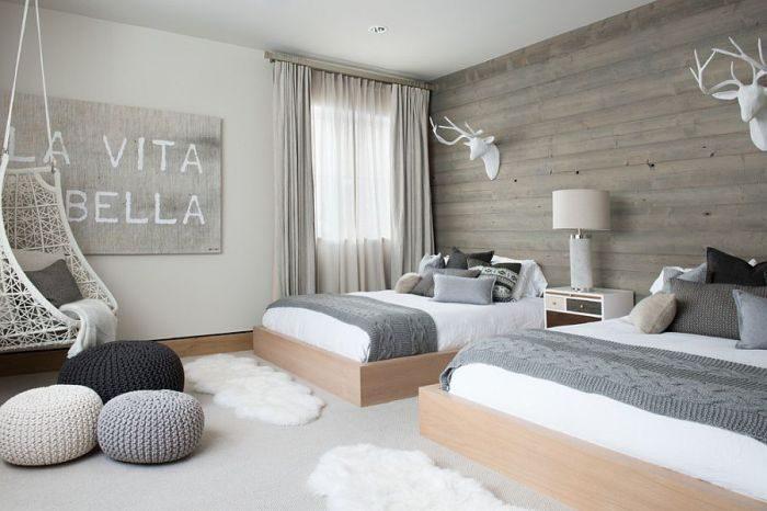 18 идей, которые помогут сделать скандинавский интерьер по-настоящему уютным