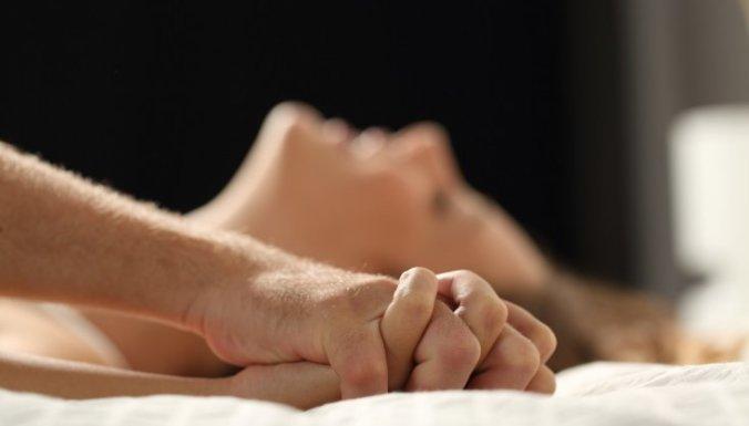 Пять мифов о сексе, в которые многие верят мифы и факты,секс