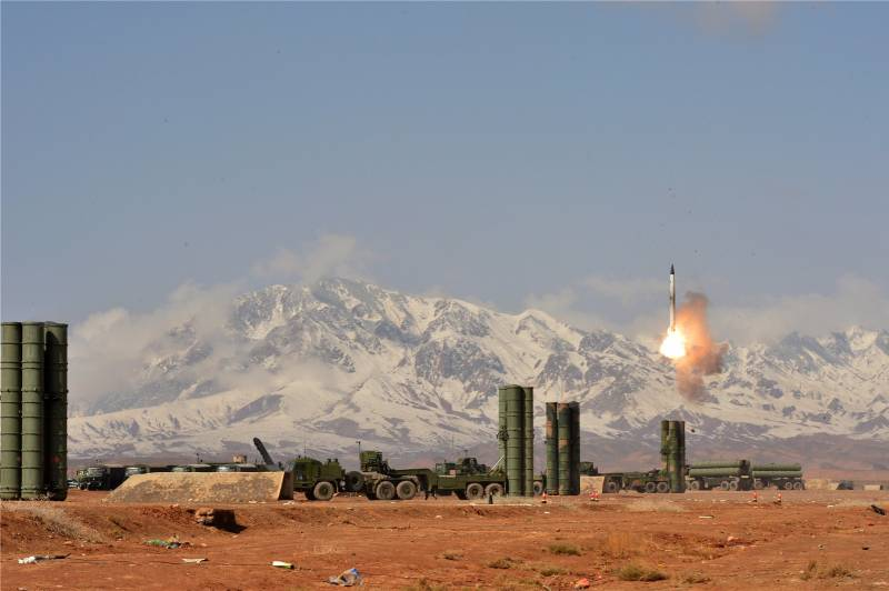 Противовоздушная оборона Китая армия,оружие
