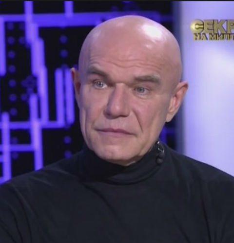 Сергей Мазаев рассказал о наркозависимости