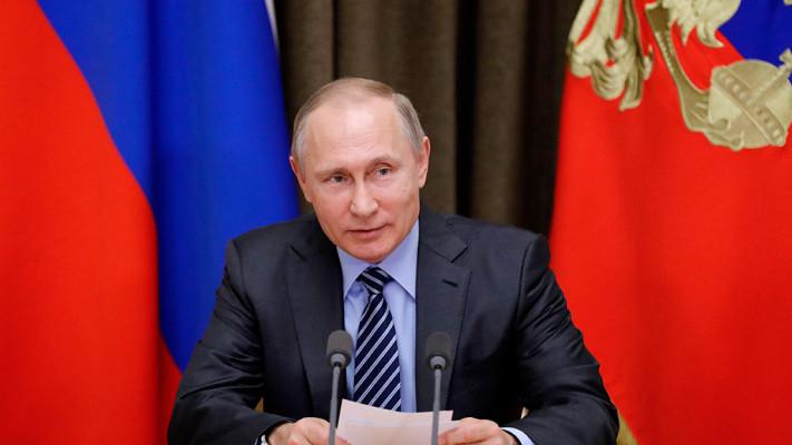 Путин озвучил новый комплекс…
