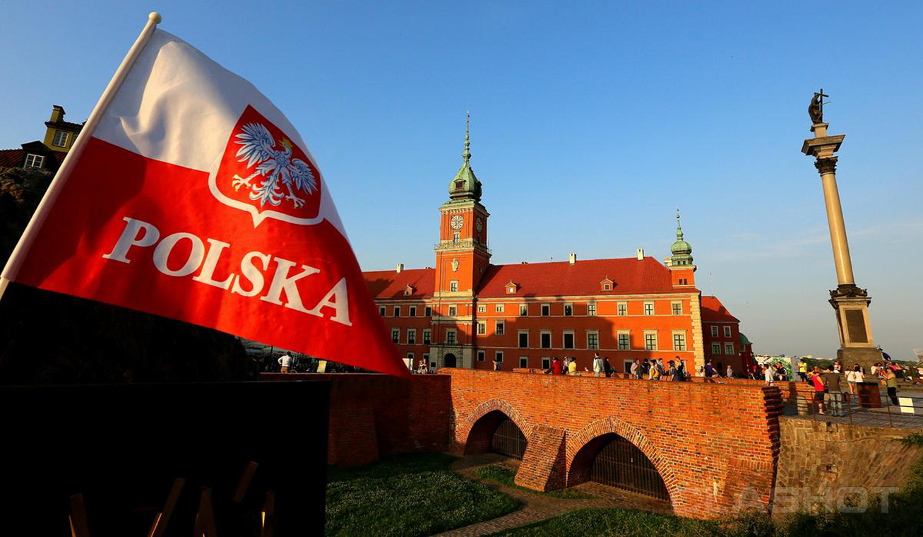 Польша оказалась в экономической ловушке