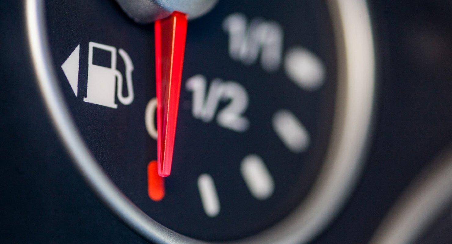 Поломка каких датчиков может приводить к увеличенному расходу топлива Автомобили