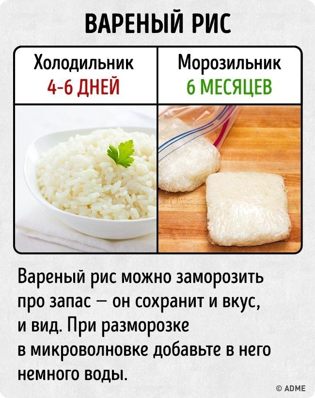Какой рис едят во время диеты