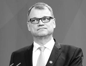 Финляндия засомневалась в решении о мерах против России