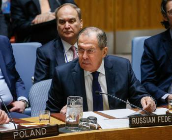 Посольство: просим США предоставить доказательства «незаконных действий» России