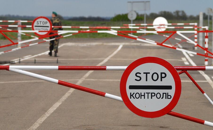 На российских трассах построят пункты досмотра ФСБ авто и мото,автоновости,Россия