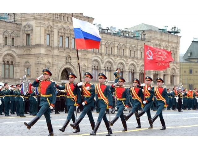 Западная антироссийская пропаганда терпит фиаско геополитика