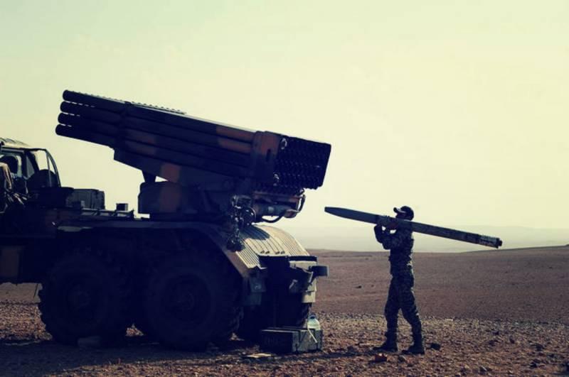 Эрдоган получил «первое китайское предупреждение» от ВС Сирии. Что произошло под Хадером?