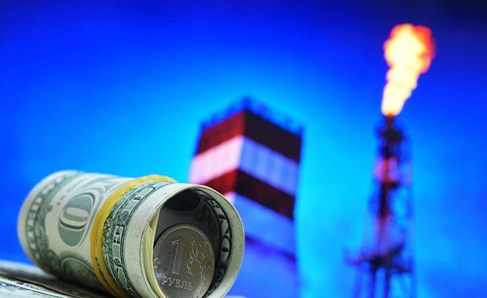 CNBC (США): Россия рассматривает возможность отказаться от долларовых нефтяных контрактов в том случае, если США введут новые санкции