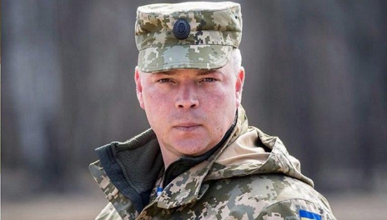 Сдерживать «агрессию России»…