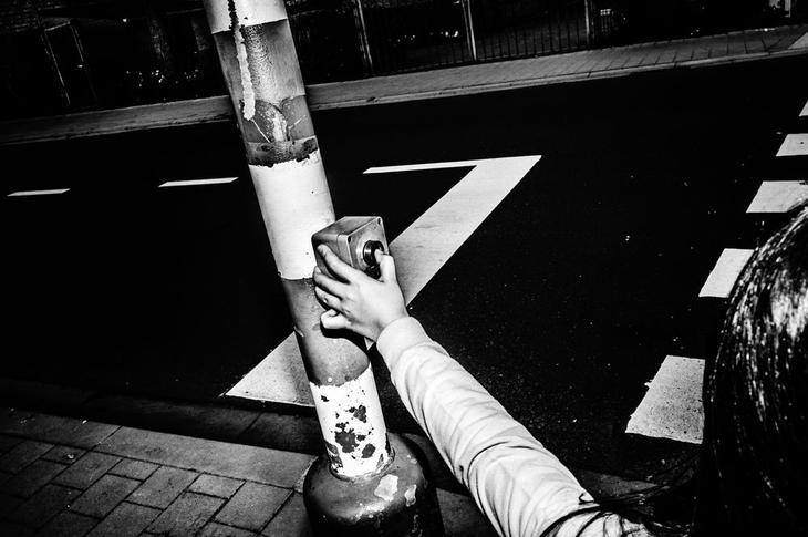 Победители фотоконкурса LensCulture Street Photography Awards 2017 2