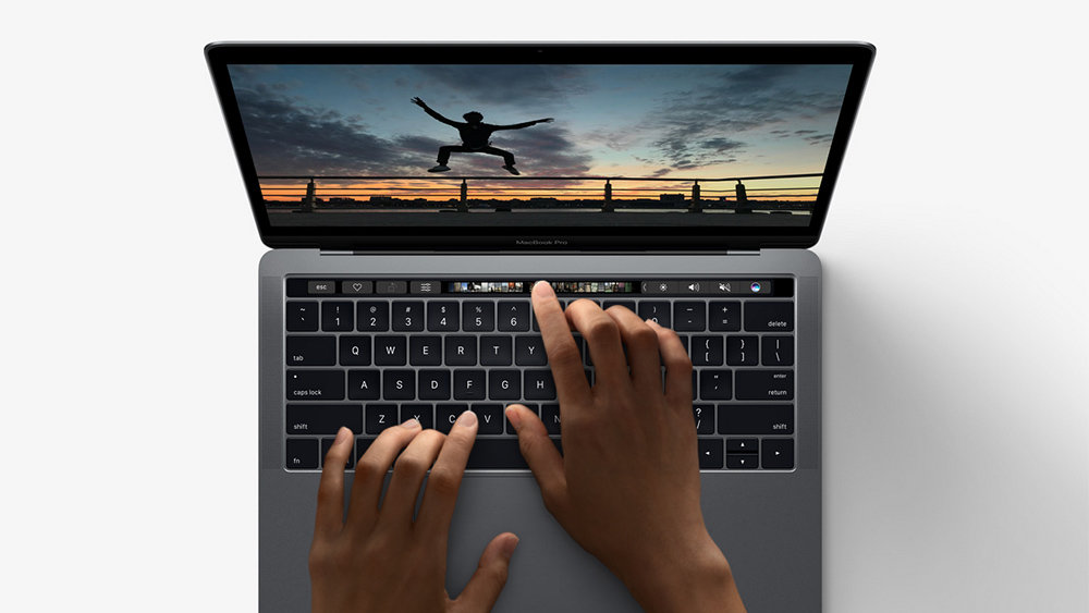Новые MacBook перестали изда…