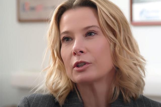 Юлия Высоцкая об отношениях с мужем Андреем Кончаловским и сыном, деньгах и равноправии: