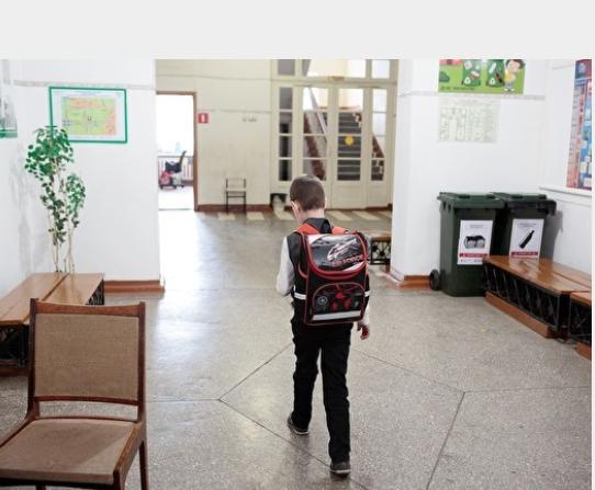 В Кургане школьник прочитал матерное стихотворение Есенина на уроке. Школе грозит проверка