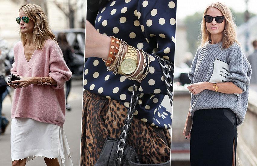 девушка одежда стиль тренды советы стилисты как выглядеть сексуально в холодное время