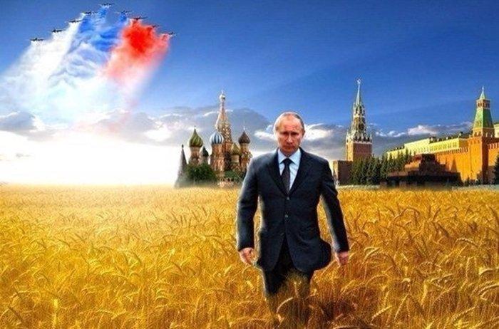 Россия станет сверхдержавой:…