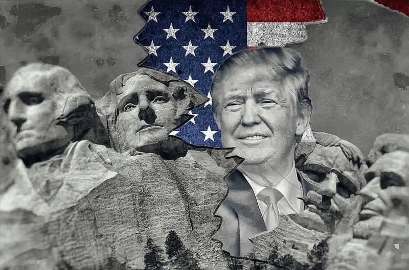 Источник: Трамп может вывести США из НАТО до конца года Новости