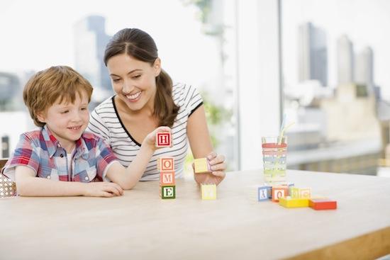 5 детских игр для изучения английского языка (без компьютера!)