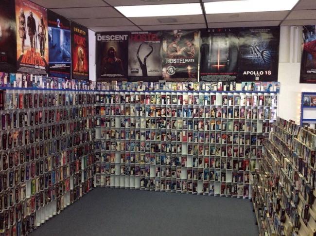 """...А такими раньше были сервисы """"онлайн"""" просмотра фильмов"""