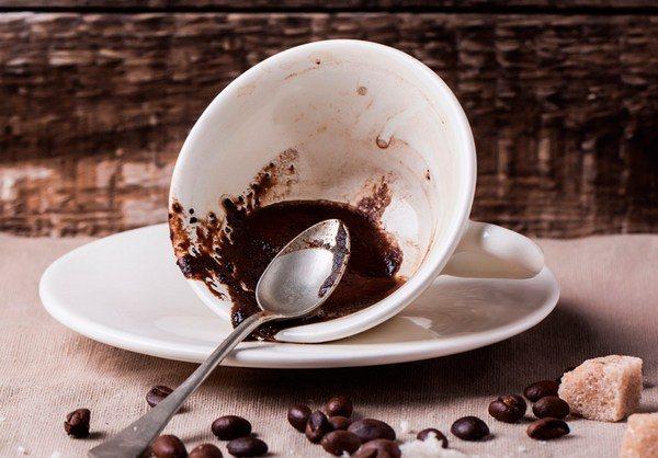 Секреты гадания на кофейной гуще