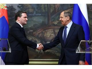 Москва предупредила Белград: любые «компромиссы» по Косово неприемлемы геополитика