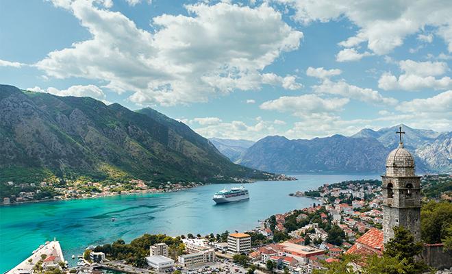Женщина из ЮАР впервые узнала про страну Черногорию и возмутилась ее названию Культура