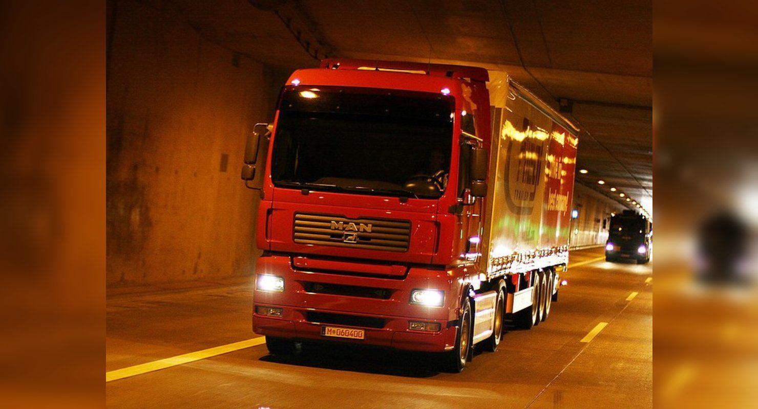 Российским перевозчикам не хватает денег на нормальные грузовики Автомобили