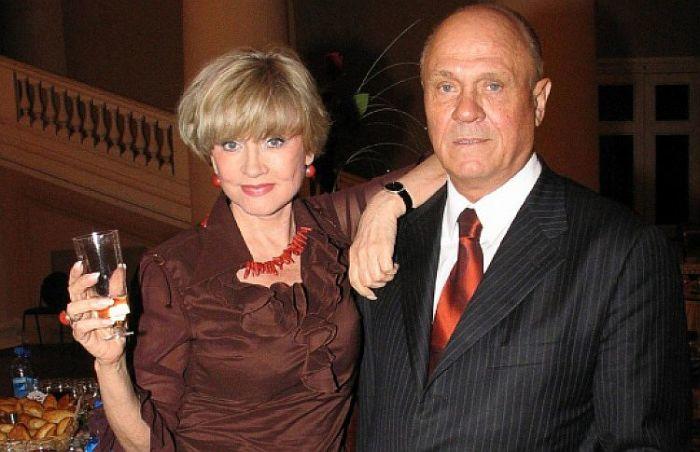 Повторные браки знаменитостей с их бывшими партнерами