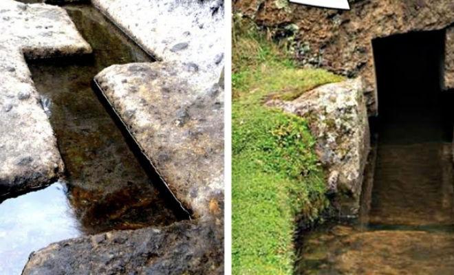 Квадратные каналы инков: ученые пытаются понять тайну неизвестных инженеров