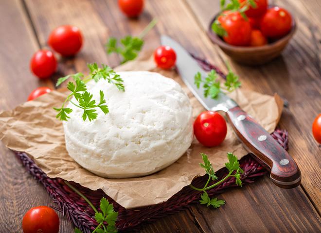 Сулугуни: рецепт кавказского сыра