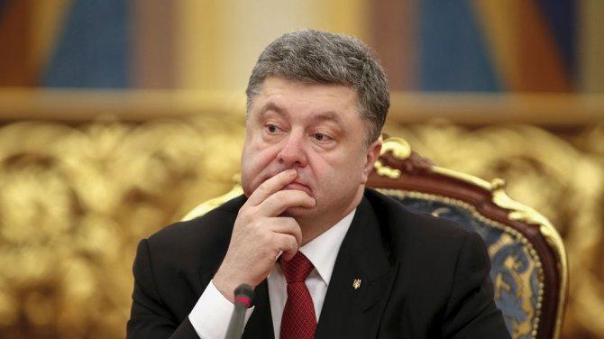 Россия предупреждала: развор…