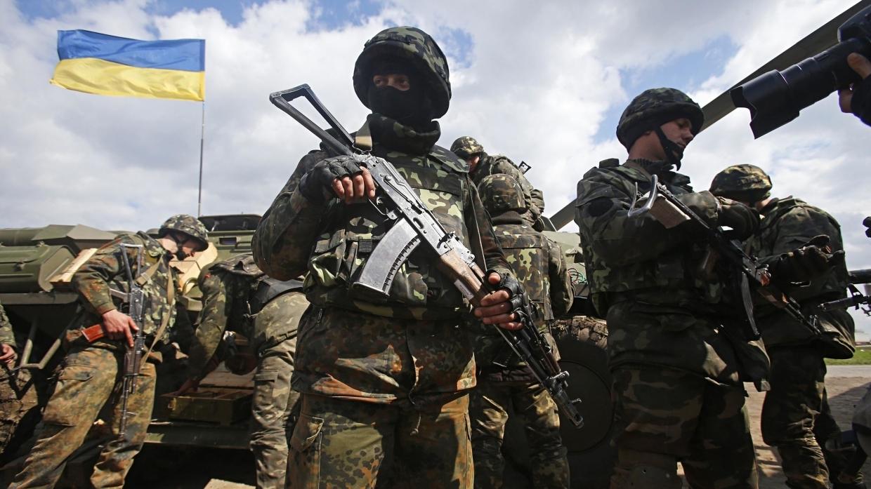 Военный эксперт рассказал, почему в Европе никому не нужна сильная армия Украины Общество