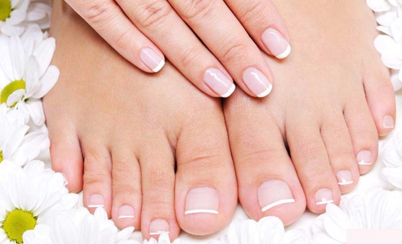 Всего 3 ингредиента подарят твоим ногтям красоту и здоровье! Результат молниеносный.