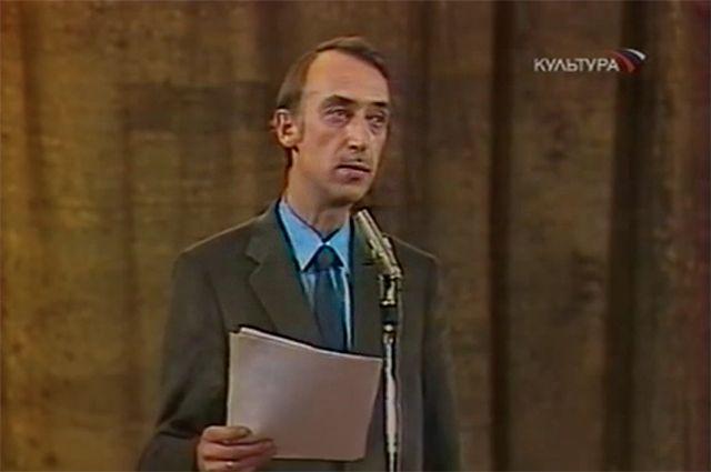 «Не писал стихов — и не пиши». Слава и падение пародиста Александра Иванова