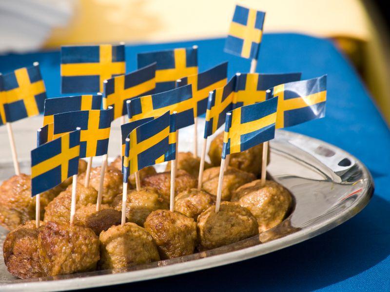 Шведский социализм, европейская культура