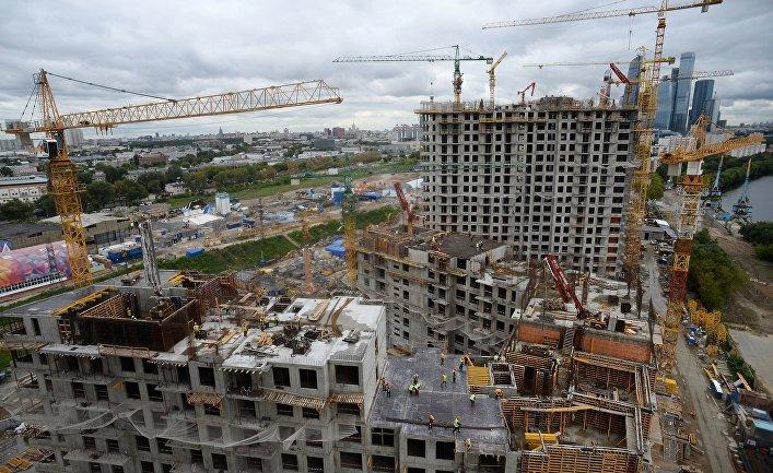 Россия начинает программы «золотой визы»: ее рынок недвижимости привлечет китайцев  Политика