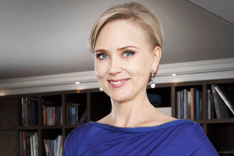 Богатейшие женщины России