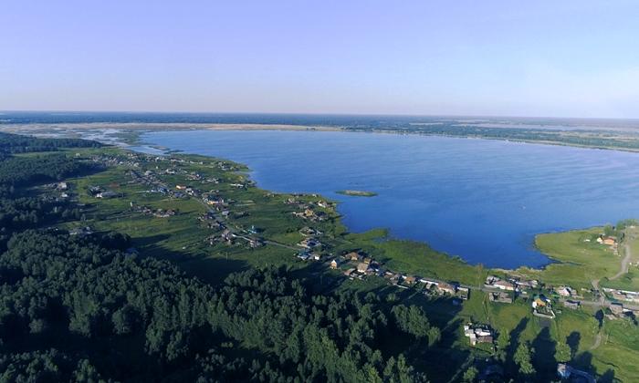Бизнесмен планирует построить базу отдыха и проводить регулярные соревнования по рыбной ловле (Султаново, Челябинская область).