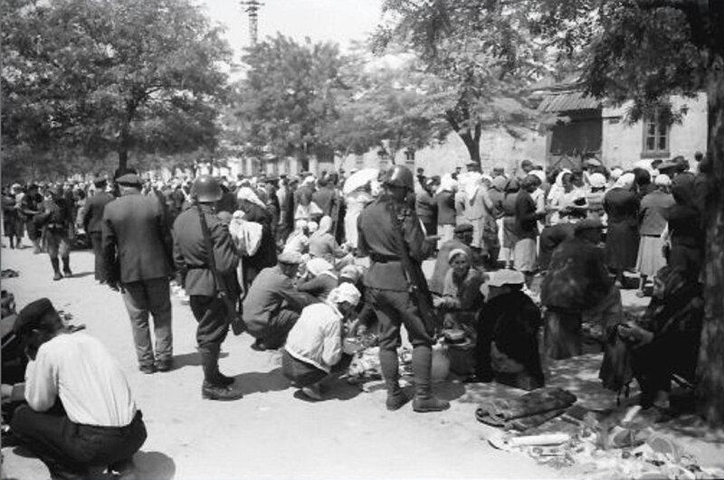 «Кому при румынах было лучше»: горькая правда оккупации Одессы