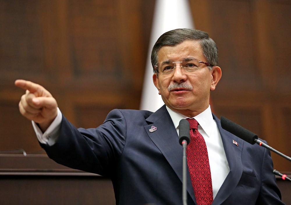 Экс-премьер Турции отдал при…