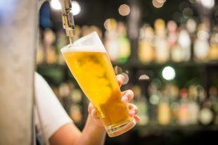 Правда ли, что от пива у мужчин растет живот?