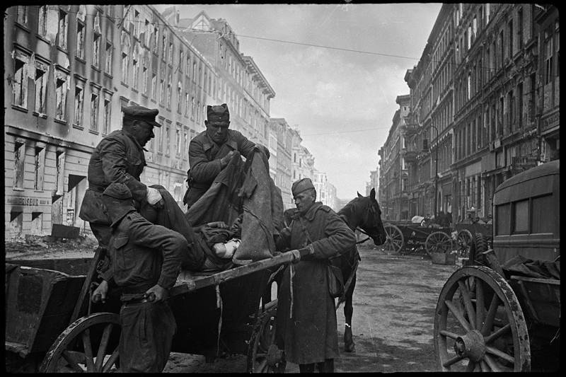 отечественный фото великий война