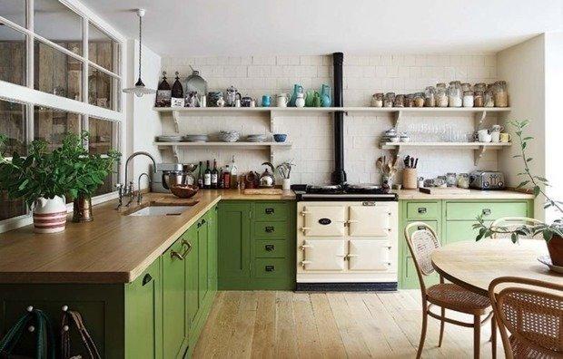 Как недорого улучшить интерьер загородного дома: реальный пример