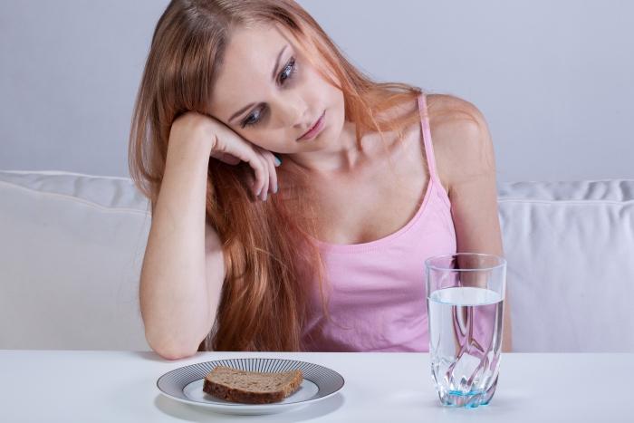 Правильное питание и возраст: что есть в 20, 30 и 40
