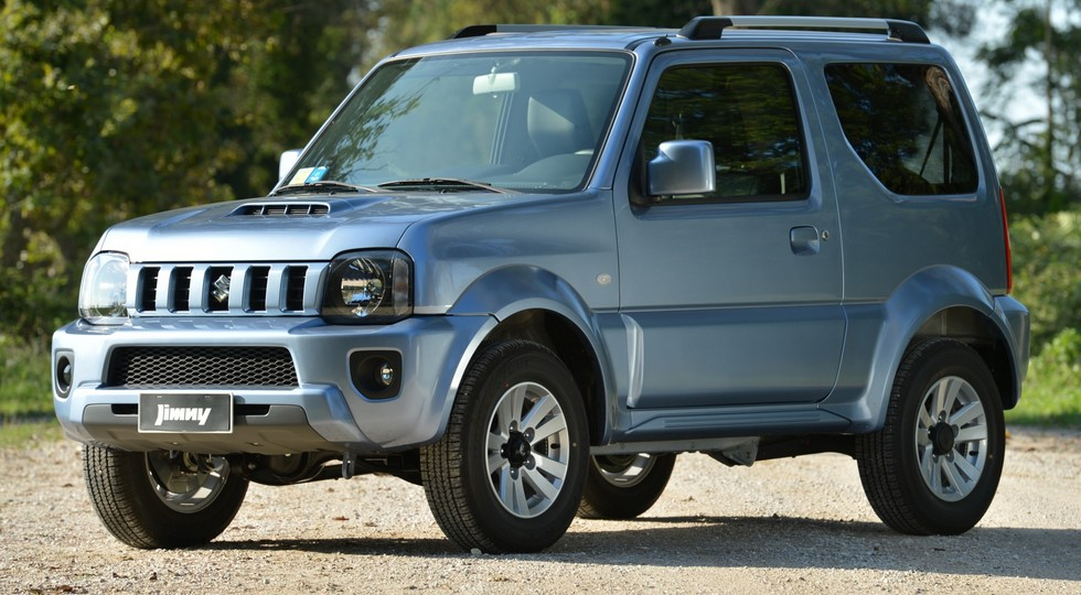 Suzuki собирается расширить модельную линейку в РФ