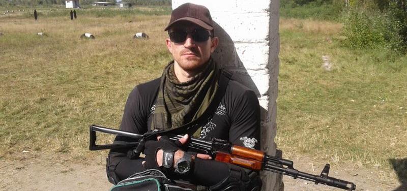 Израильский военный инструктор рассказал, как помогает ВСУ