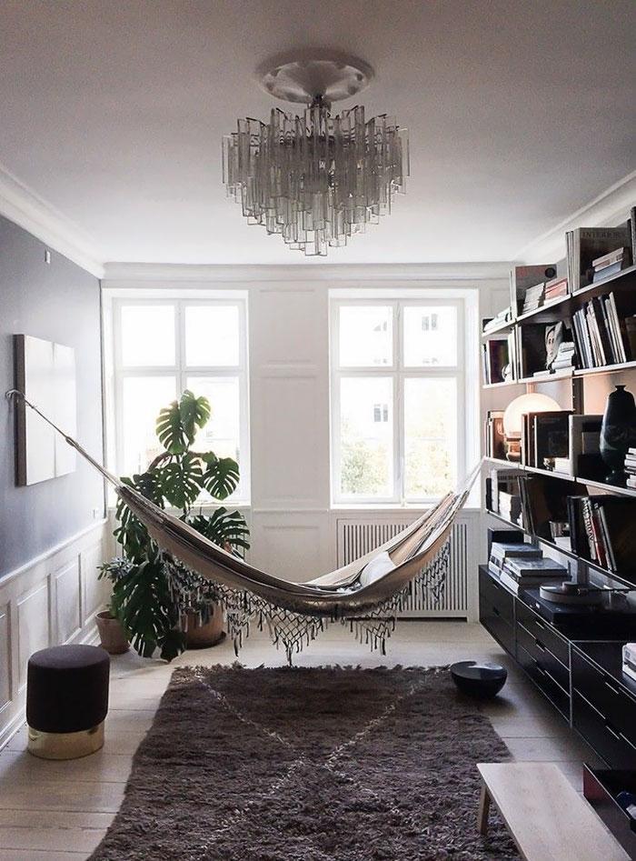 Укромные места отдыха в доме Фото